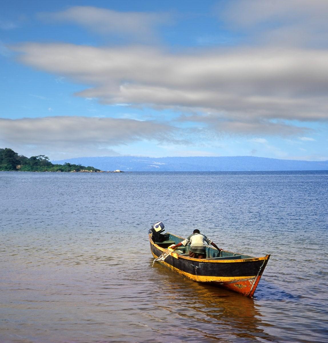 уганда Виктория