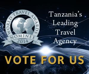 best tanzanian SAFARI AGENCY