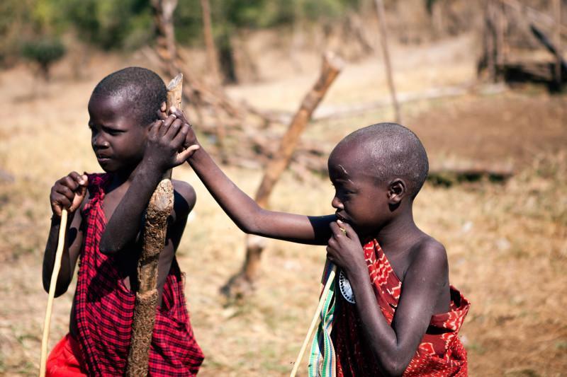 tanzania maasai culture tour safari