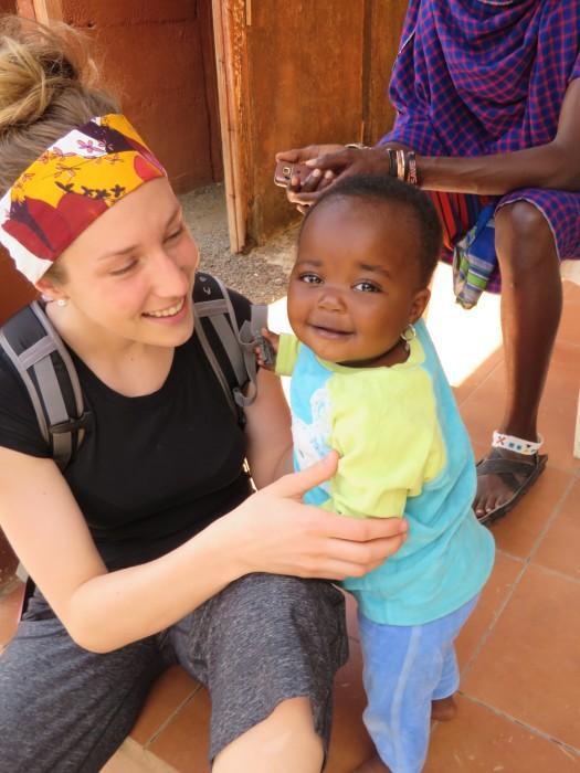 volunteer arusha