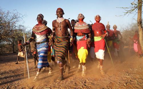 Kenya_Tribe