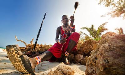 Kenyan Tribes & Religions