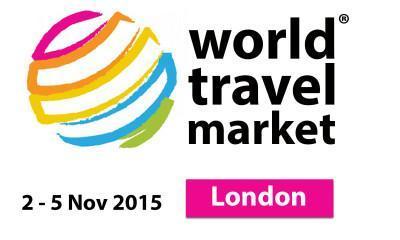 Meet us at WTM London 2015