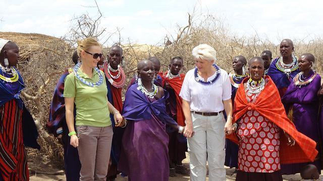 africa amini life masai lodge