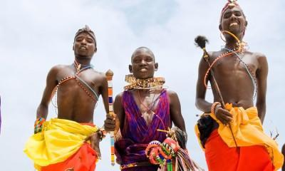 Tribes & Religion of Tanzania