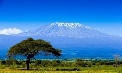 Reaching the Roof of Africa - Kili Climb with Hisashi & Saori