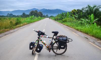 Kilimanjaro Day Tour, Biking, and Lions!