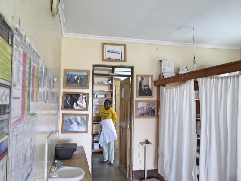 Amini Africa Hospital