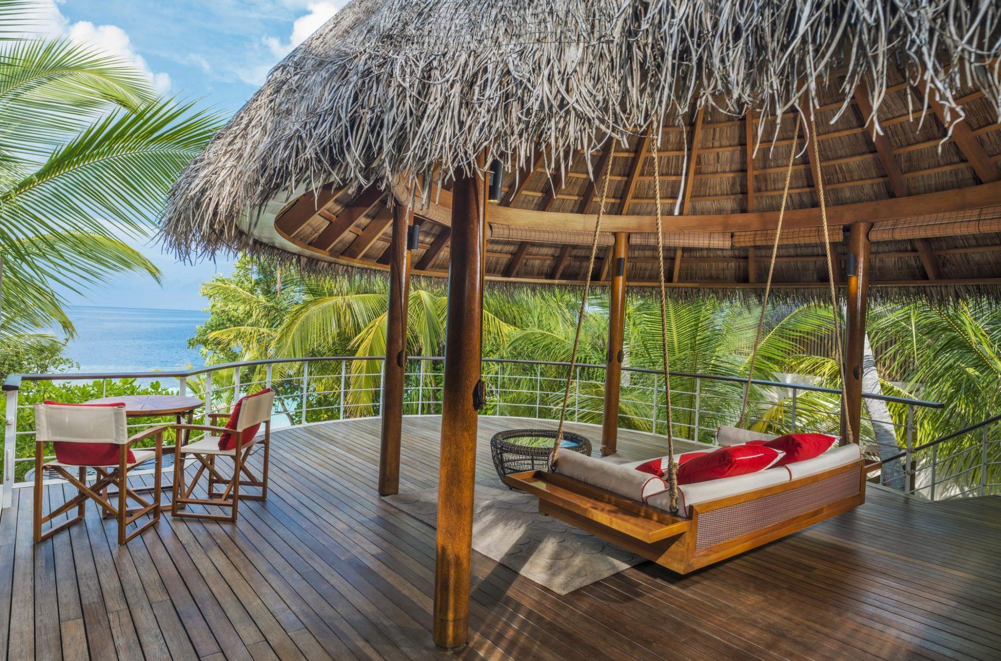 wonderful beach oasis w maldives