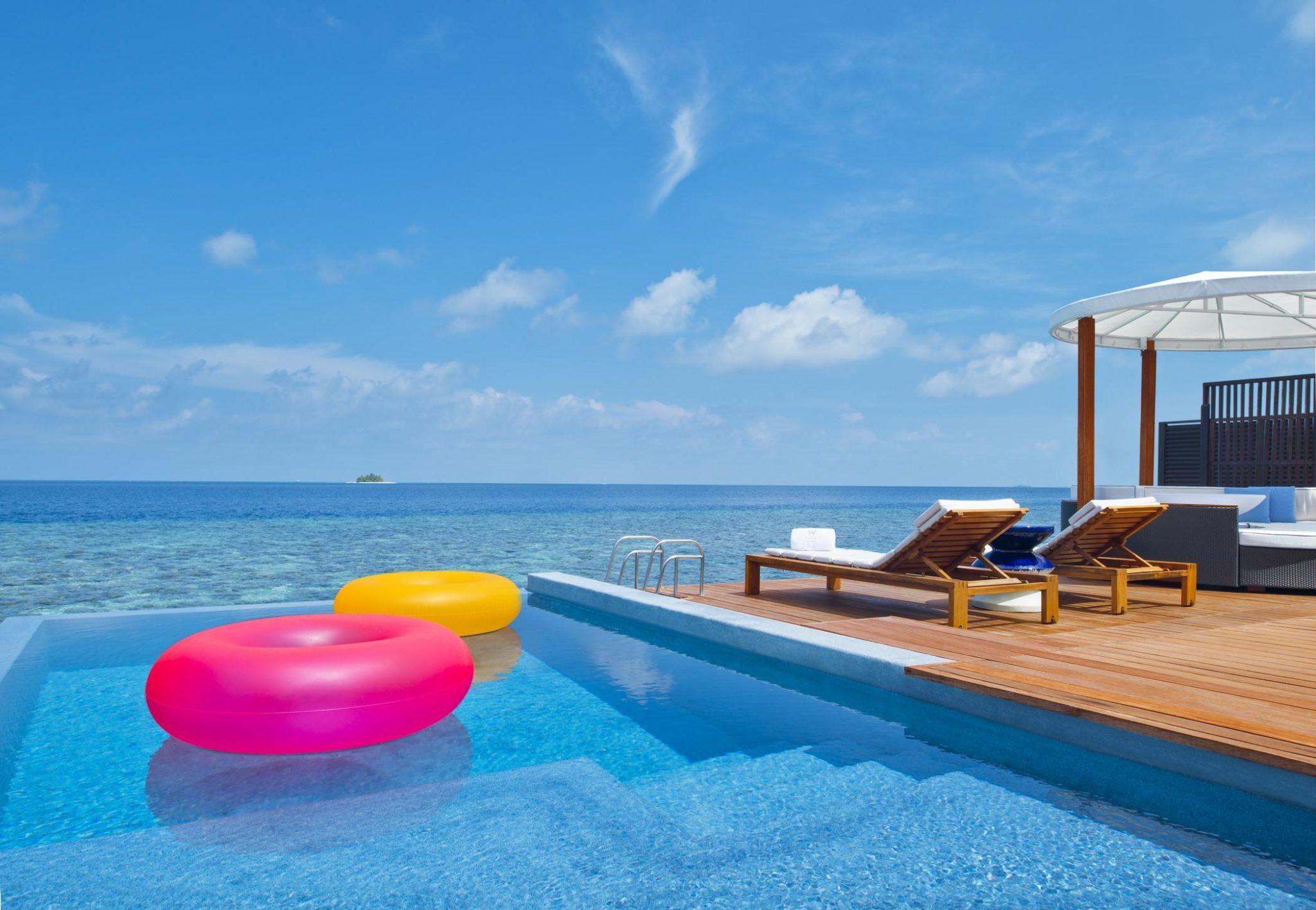 wonderful ocean oasis w maldives