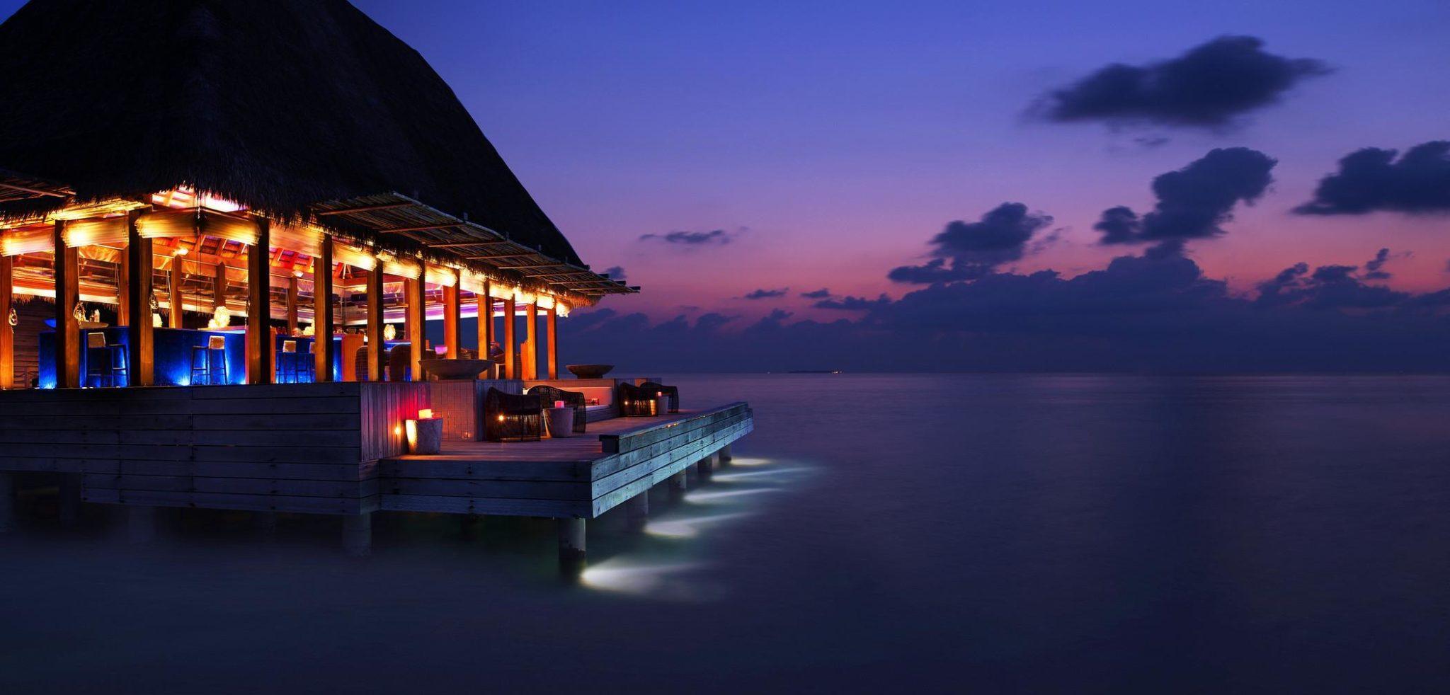 sip bar w maldives