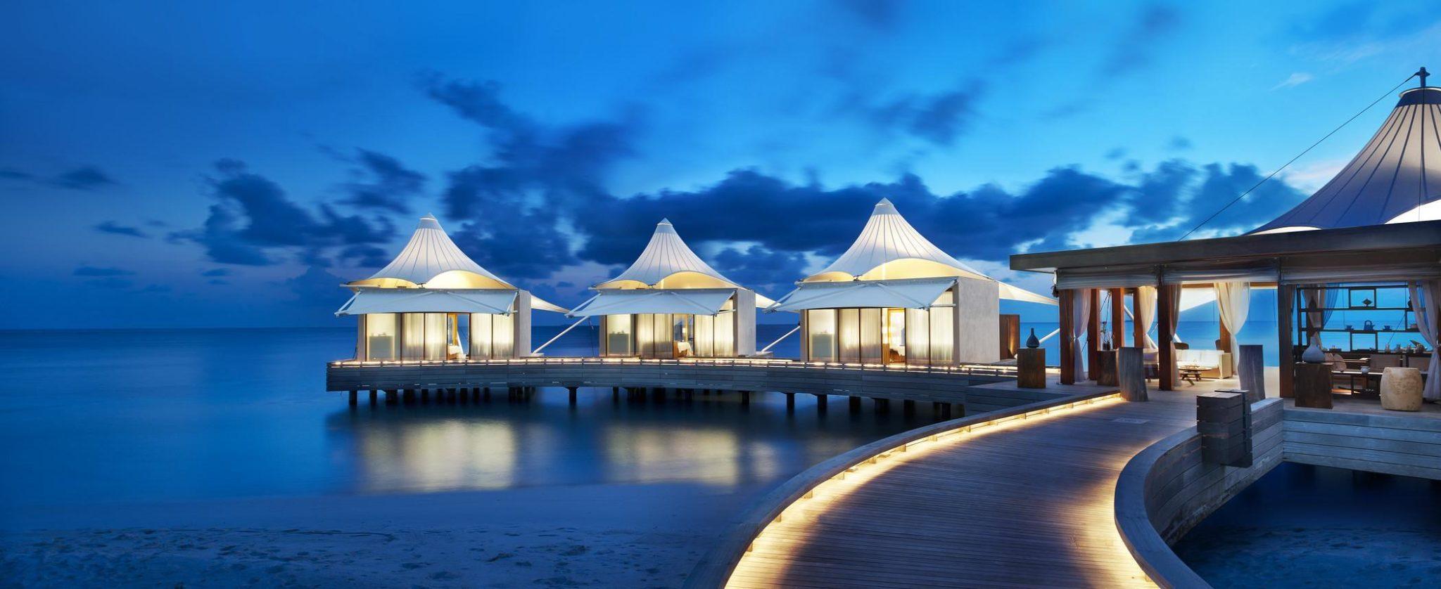 away spa w maldives
