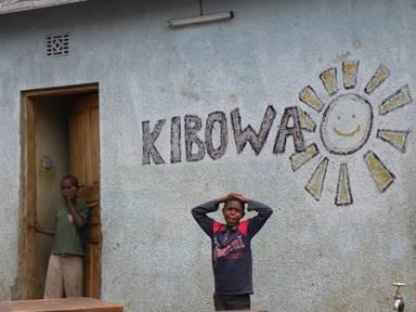 kibowa orphanage arusha
