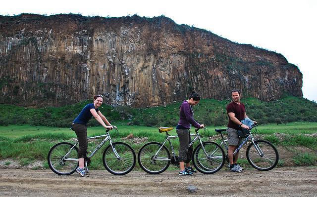 hell's gate national park kenya cycling