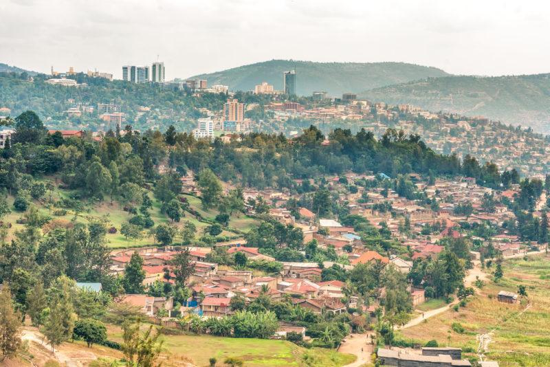 view kigali