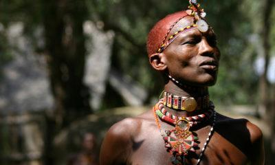 Experience Tribal Culture with Cultural Tours in East Africa