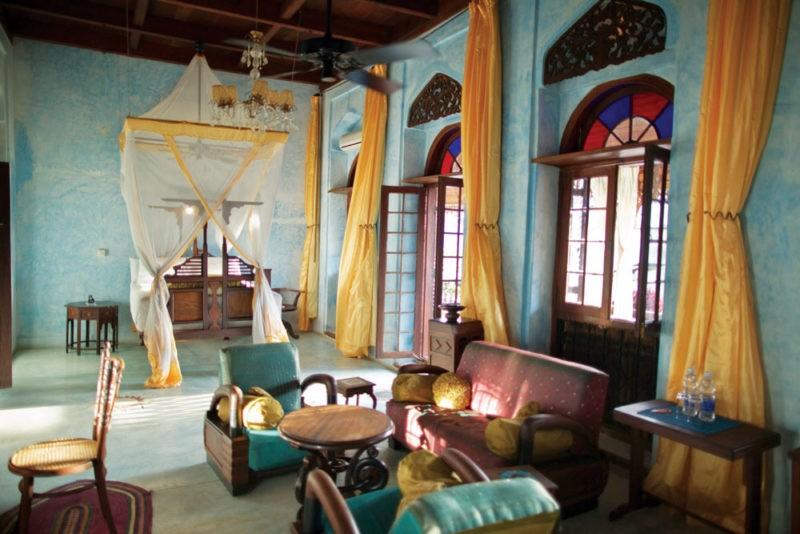 Emerson Spice Hotel in Stone Town, Zanzibar, Tanzania