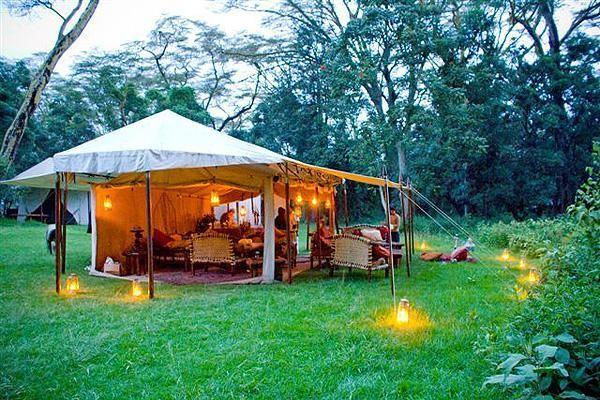 Lakira Camp