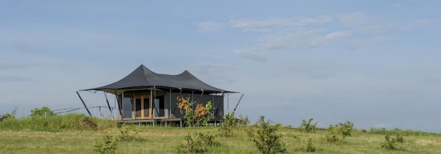 Mara Mara Tented Lodge