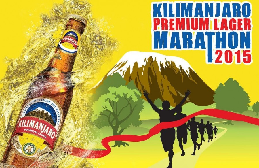 Kilimanjaro Marathon and Safari Pack - 8 Day Tour