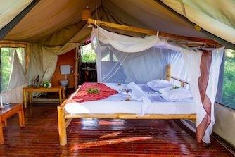 Migunga Tented Camp