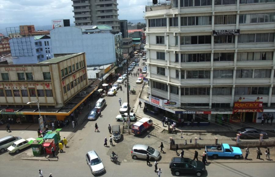Nakuru Kenya