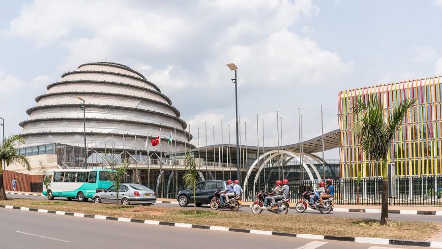 Kigali activities