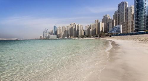 Hilton Dubai the Walk
