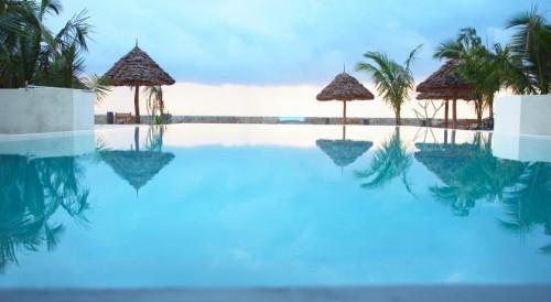 Nur Beach Resort