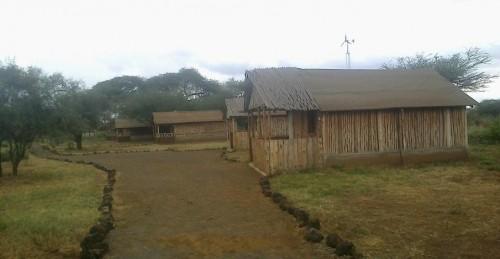 Kimana Mara Tented Camp