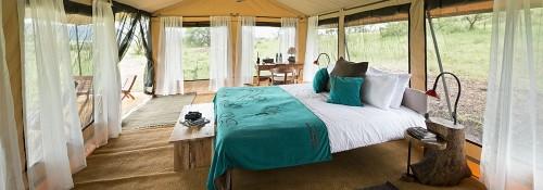 Chaka Tented Camp - Kiota