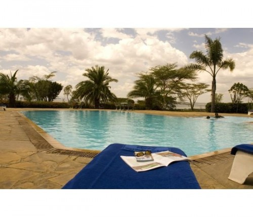 Lake Elementaita Lodge