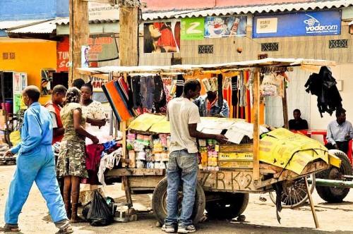 Arusha Town  Tanzania