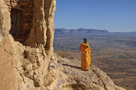 Five Day Tigray and Axum Tour