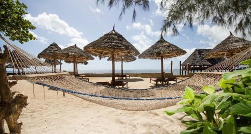 Paradise Beach Resort - Hotel Zanzibar