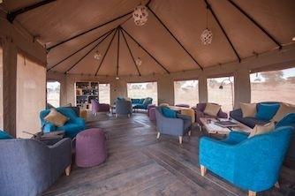 Chaka Kichuguu Camp