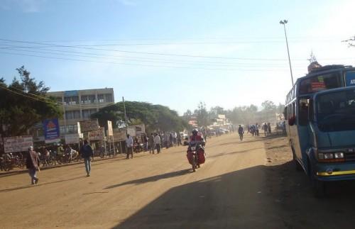 Machakos Kenya