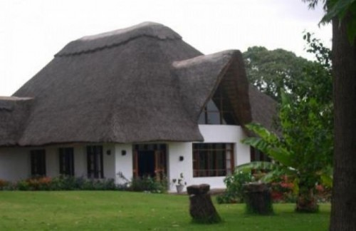 Gibbs Farm -safari to africa accommodation