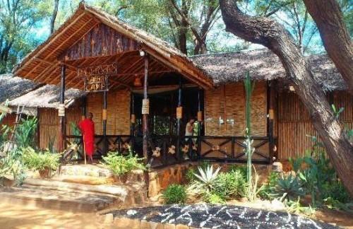 Pattersons Safari Camp
