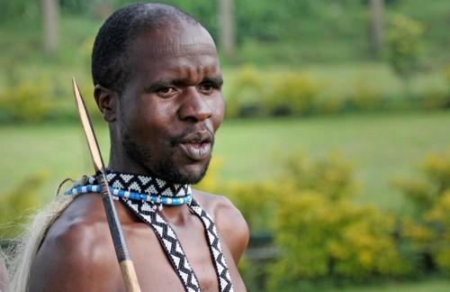 Tribes of Rwanda
