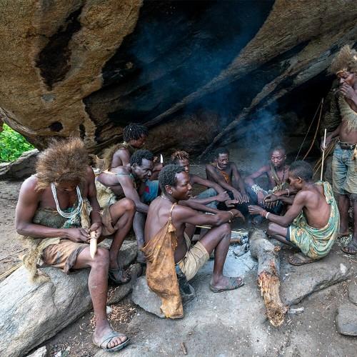Karibu Tanzania Safari - 7 Days