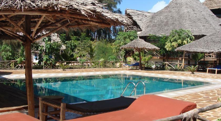 Pumzika Beach Resort