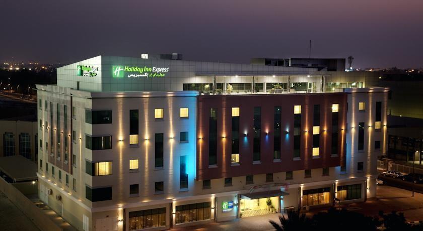 Holiday Inn Express  - Safa Park