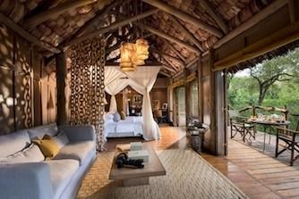 Manyara Tree Lodge