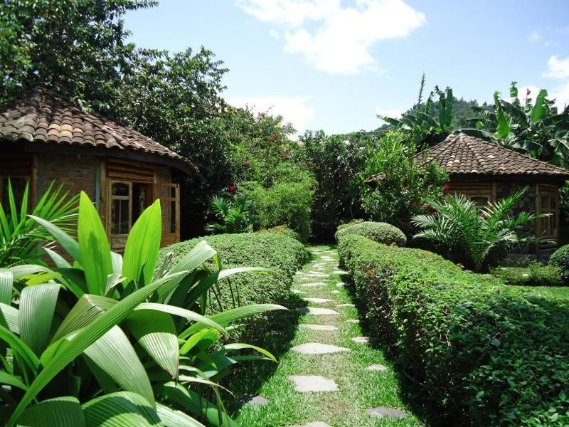 Hotel Malahide Paradis  -safari to africa accommodation