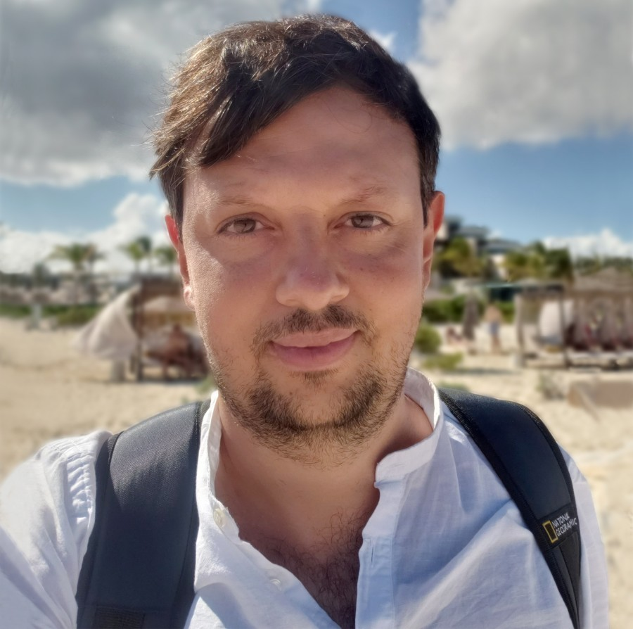 CTO, Igor Palatkevich