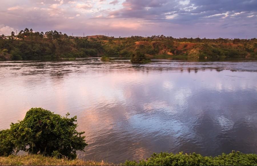 Narodni park Ruaha