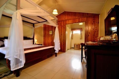 Lake Naivasha Country Club
