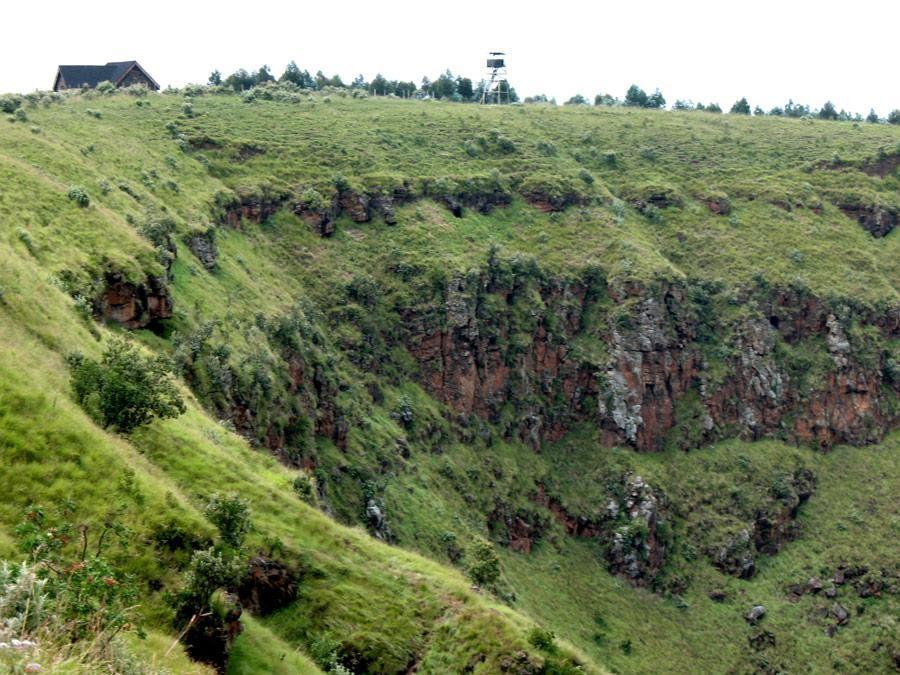 Menengai Krater