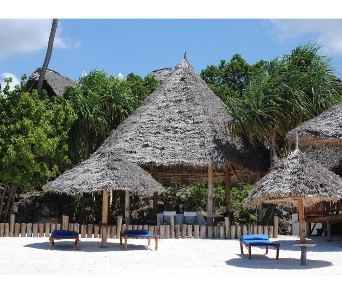 Sultan Palace Zanzibar -safari to africa accommodation